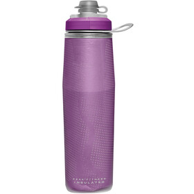 CamelBak Peak Fitness Chill Bottle 710ml, italian plum